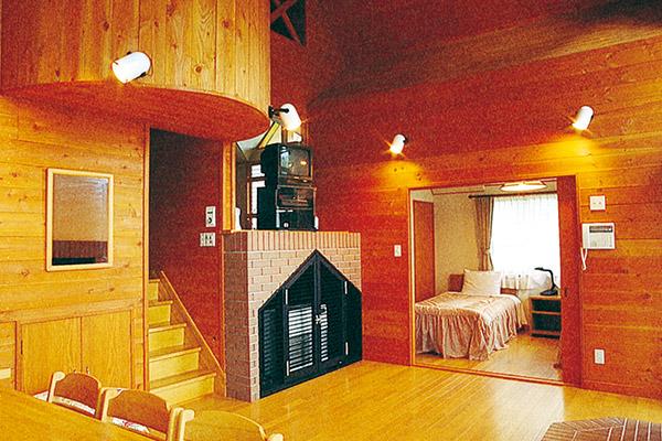 室内の一例