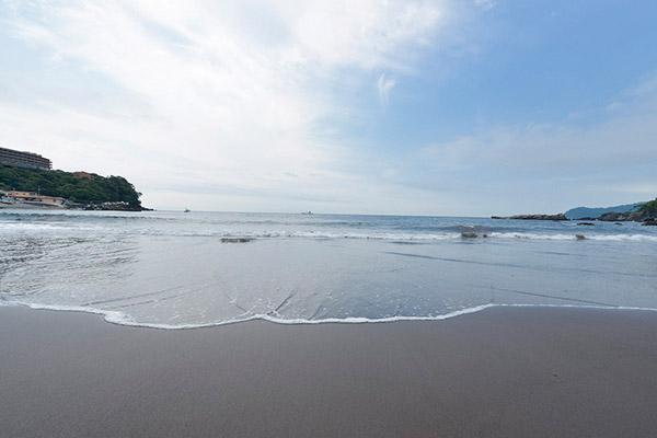 赤沢海水浴場