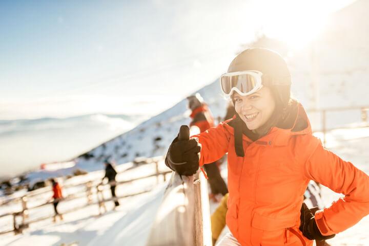 「モテスポーツ」スキーVSスノボー〜どっちがアツい!?のイメージ