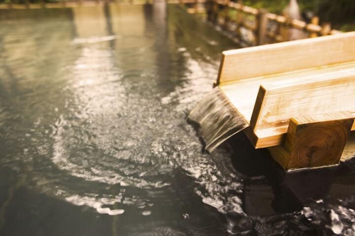 スキーの後は定番の温泉へ「温泉手形」でゆるりと湯めぐりをのイメージ
