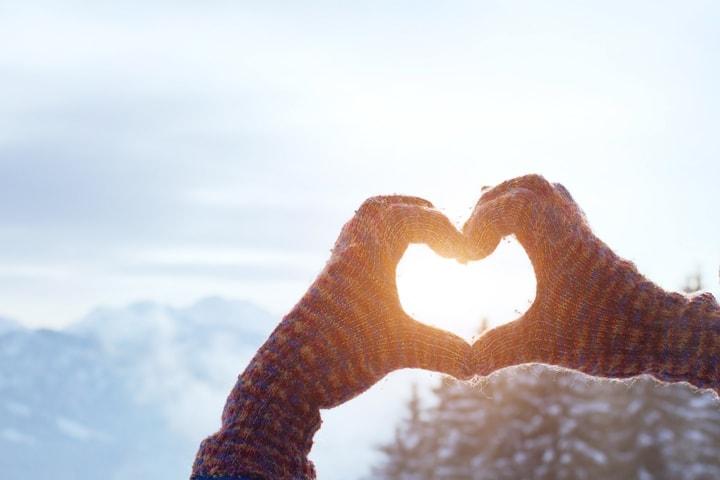 真冬の恋はゲレンデで探そう!のイメージ