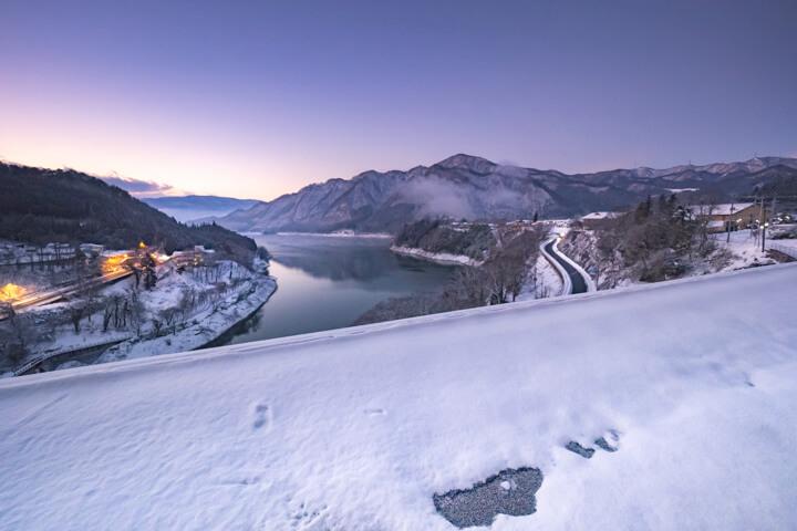 首都圏から日帰りスキーツアー どのゲレンデに行こう?のイメージ