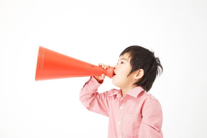 親から子へのスノボーレクチャーは「甘やかしすぎない」のイメージ