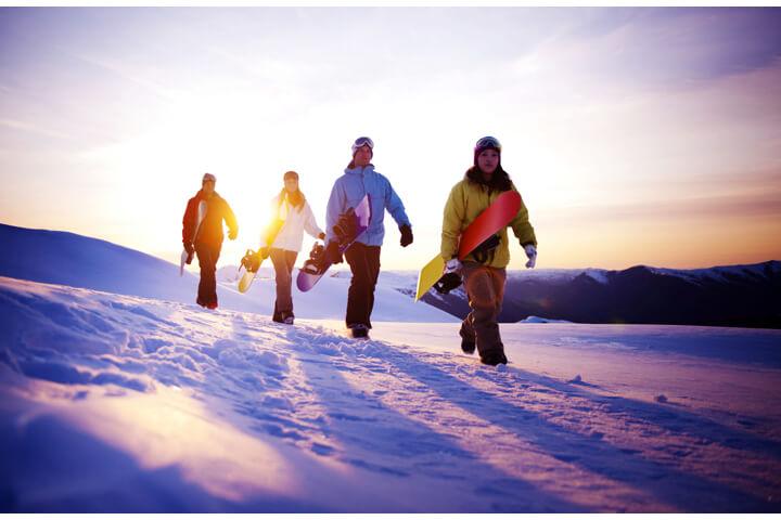 魅惑の日帰りスキーツアーGOODプランを選ぶ方法とはのイメージ