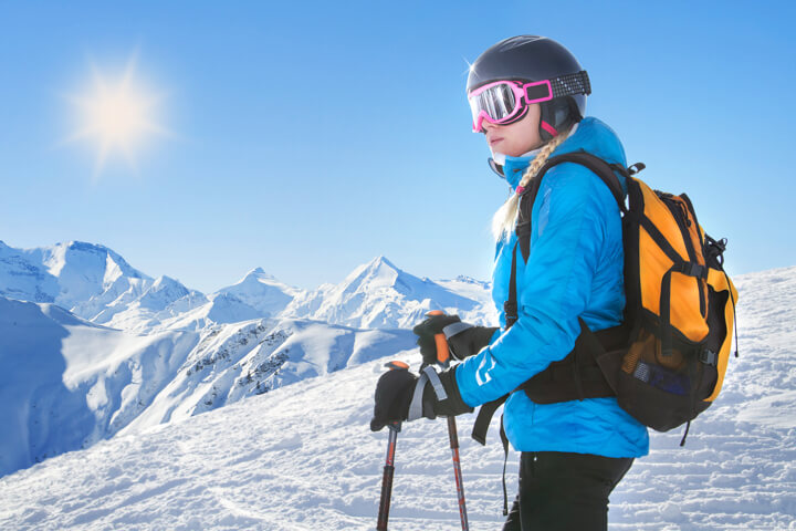 おひとり様も大歓迎!日帰りバスツアーを利用してスキー・スノボ練習のすすめのイメージ