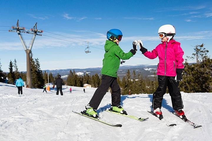 利用者のリクエスト「スキー場に欲しい施設・サービス」のイメージ