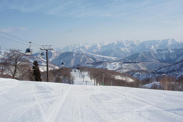 苗場・かぐらスキー場(新潟)-スキー場周辺のおすすめ宿5選-のイメージ
