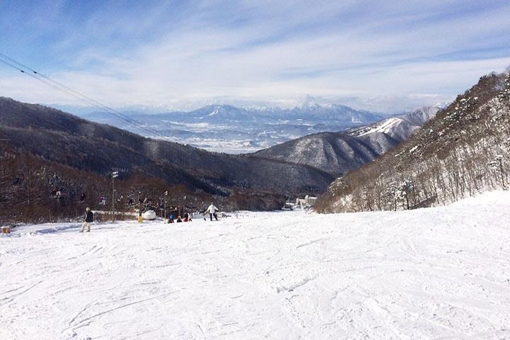 竜王スキーパーク(長野)-スキー場周辺のおすすめ宿5選-のイメージ