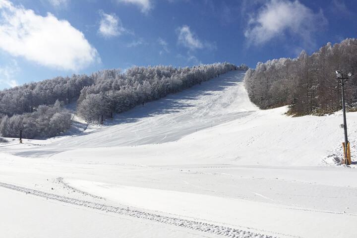 菅平高原スノーリゾート(長野)-スキー場周辺のおすすめ宿5選-のイメージ