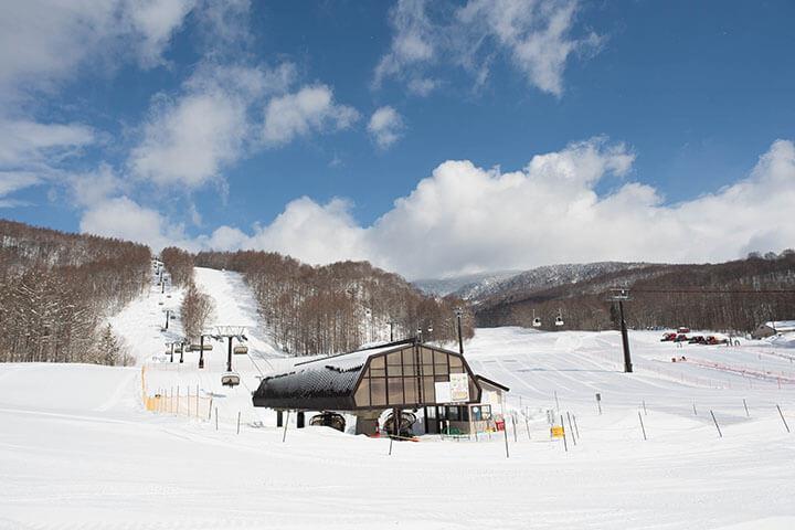 グランデコスノーリゾート(福島)-スキー場周辺のおすすめ宿5選-のイメージ