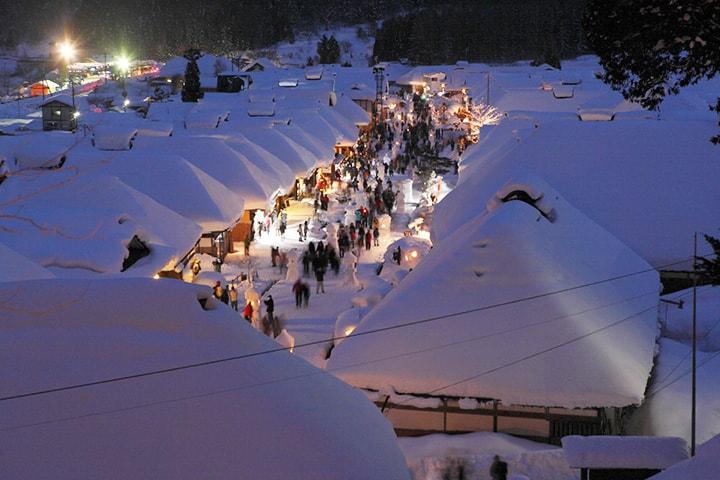 [観光]が楽しめるおすすめスキー場7選-雪国での旅行のすすめ-のイメージ