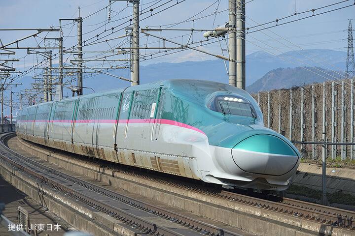 日帰りJR新幹線スキー・スノボにおすすめ!電車利用にアクセス良好の10スキー場のイメージ