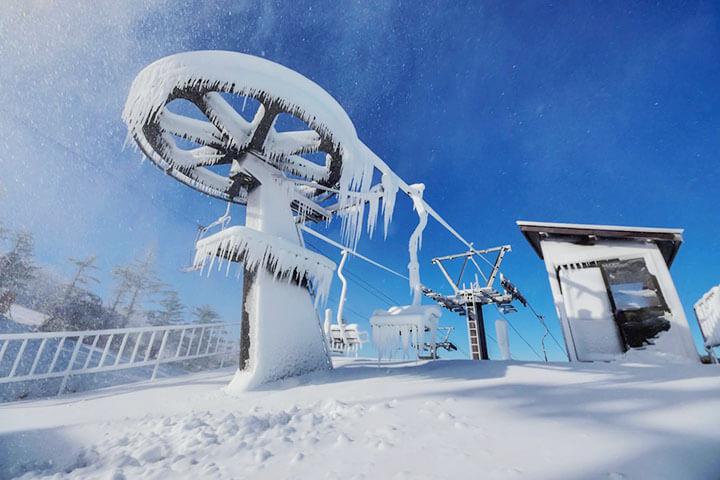 2019-2020スキー場のシーズン券情報をチェック!関東近郊46ゲレンデをご紹介のイメージ