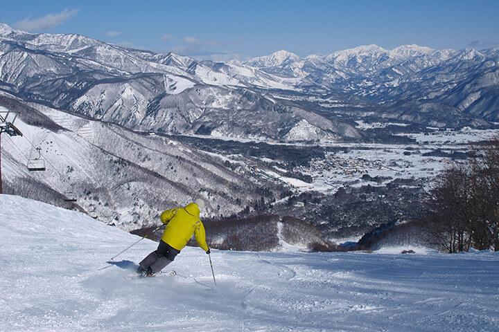 初心者必見!長野のおすすめスキー場ランキングTOP10はこちら!のイメージ