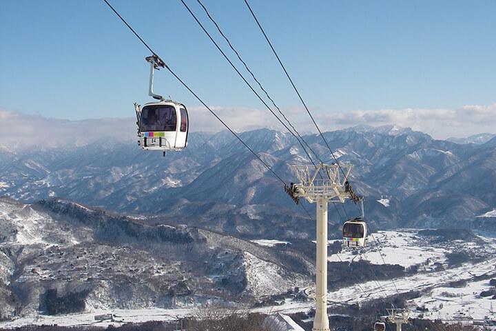 白馬八方尾根スキー場(長野)-スキー場周辺のおすすめ宿5選-のイメージ