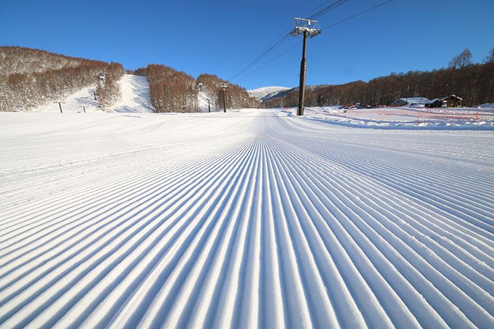 2019初すべりにおすすめの11スキー場|スキーシーズンのスタートを切るならここ!のイメージ