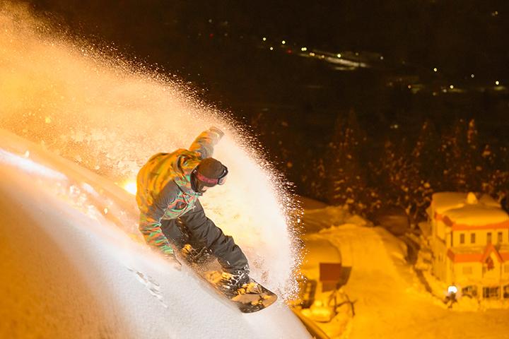 2018-2019ナイター営業ゲレンデのあるおすすめ10スキー場&オープン予定日をご紹介!のイメージ