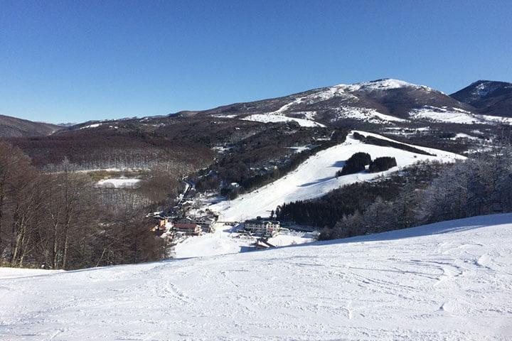 行くなら晴れがいい!晴天率の良いおすすめ5スキー場をご紹介!のイメージ