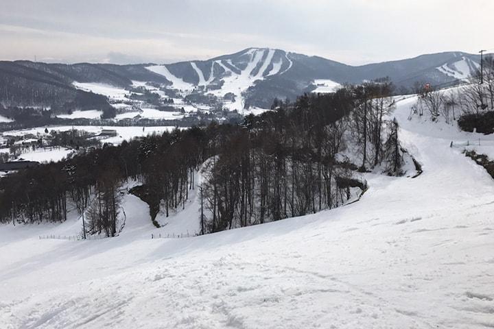 菅原高原スノーリゾート