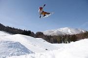 X-JAM高井富士&よませ温泉スキー場