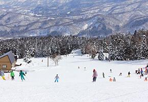 <赤倉温泉スキー場>お宿おまかせ スーパープライス 温泉付ホテル・旅館クラス