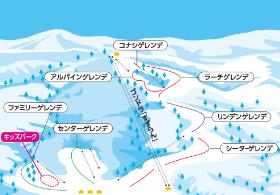 新宿朝発<富士見パノラマリゾート>リフト券付き 日帰りバスプラン
