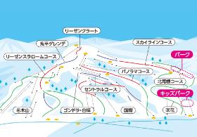 12/6(金)夜発スタート!!<白馬八方尾根スキー場>日帰りバスプラン