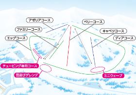 【終了しました】 軽井沢スノーパーク 日帰りバスプラン