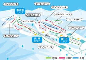 JR新幹線日帰り 舞子スキー場
