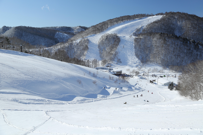 鹿島 槍 スキー 場 天気