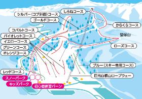 新宿朝発<丸沼高原スキー場>リフト券付き 日帰りバスプラン