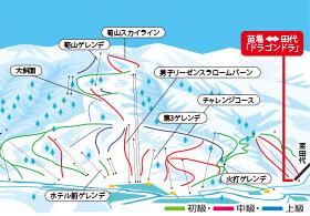 【終了しました】 苗場スキー場 日帰りバスプラン