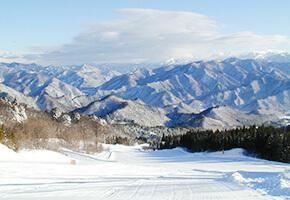 新宿朝発<ノルン水上(みなかみ)スキー場>リフト券付き・なしが選べる 日帰りバスプラン