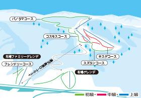 <湯沢高原スキー場> リフト券付+レンタルチョイス マイカー日帰りプラン