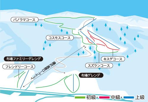 湯沢 高原 スキー 場 天気