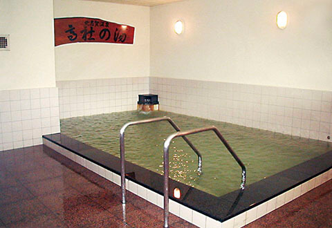 <X-JAM高井富士&よませ温泉スキー場> ゆうリゾートホテル 宿泊プラン