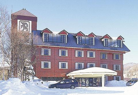 <菅平高原スノーリゾート> 宿おまかせ ゲレンデサイドホテルクラス 宿泊プラン