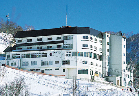 <志賀高原スキー場>岩菅ホテル(いわすげ) 全山リフト券付き 宿泊プラン
