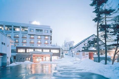 【終了しました】<竜王スキーパーク>ホテルノース志賀南館 宿泊プラン