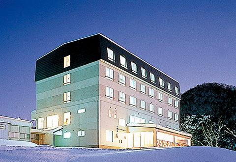 <竜王スキーパーク>宿おまかせ ホテルクラス 宿泊プラン