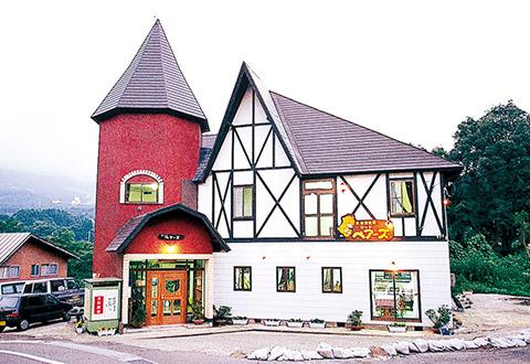 BIG HIT宿おまかせ 高井富士&よませ温泉 ロッジ・ホテルクラス