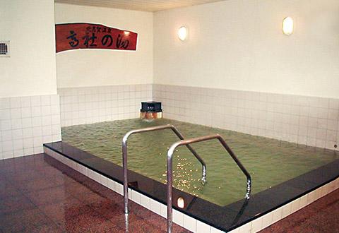 <X-JAM高井富士&よませ温泉スキー場>ゆうリゾートホテル本館 宿泊プラン