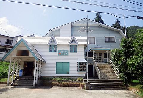 <X-JAM高井富士&よませ温泉スキー場> 宿おまかせ ロッジクラス 宿泊プラン