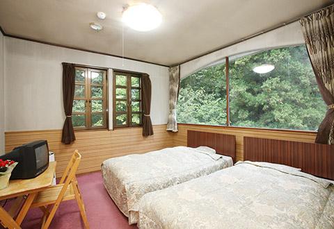 <X-JAM高井富士&よませ温泉スキー場>シャトーテル北志賀 宿泊プラン