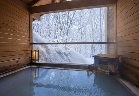 <蔵王温泉スキー場>タカミヤヴィレッジホテル樹林 宿泊プラン