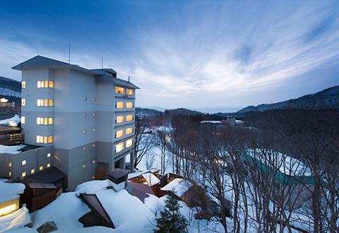 <蔵王温泉スキー場>タカミヤホテルズ キングヒットプラン