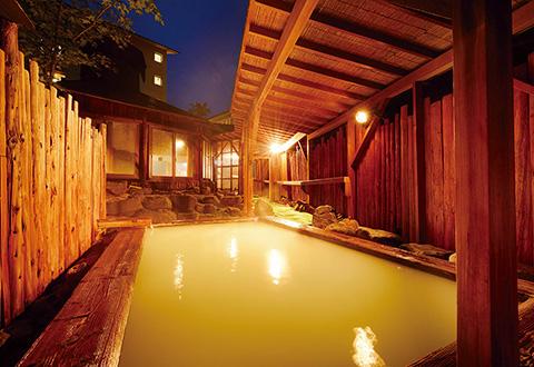 <蔵王温泉スキー場>ホテル ルーセントタカミヤ 宿泊プラン