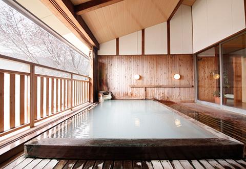 <蔵王温泉スキー場>ホテル松金屋アネックス西館 宿泊プラン