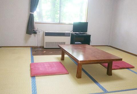 <蔵王温泉スキー場>カワイスキーハウス 宿泊プラン
