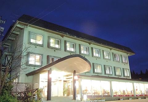 <猪苗代スキー場> 宿おまかせ 温泉旅館クラス 宿泊プラン
